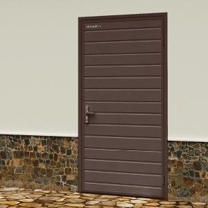 АКЦИЯ на гаражную дверь модели «Ультра»